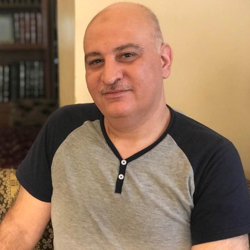 Eng. Samer Assah