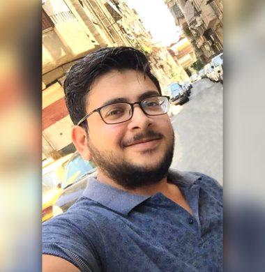 Mohammad Al Rahabi - Web Developer