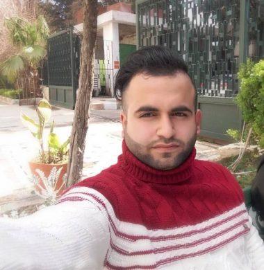 Mustafa Mari - Web Developer
