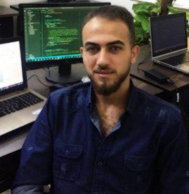 Youssef AL Farra - Web Developer