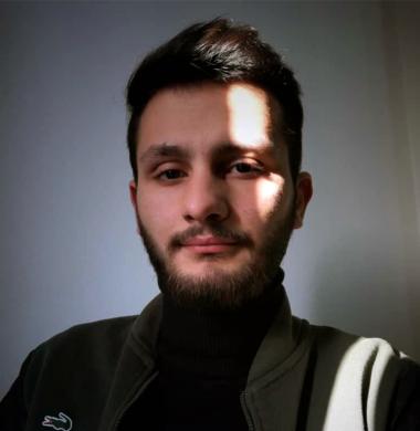 Raghid Shneier - Web Developer