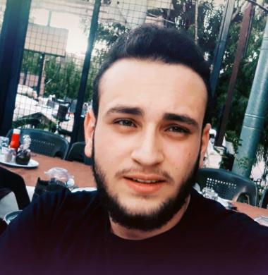 Ghiath shamma - Web Developer
