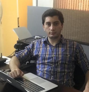 Mohammad Zaiter - IT Administrator