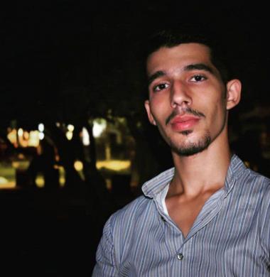 Imad farra - Ui / Ux Designer