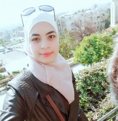 Zainab ALRez- Web Developer
